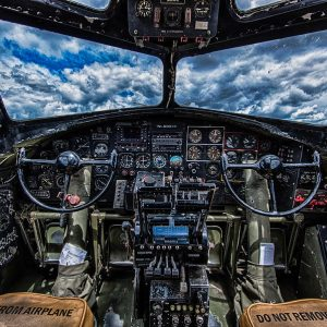 Business Cockpit