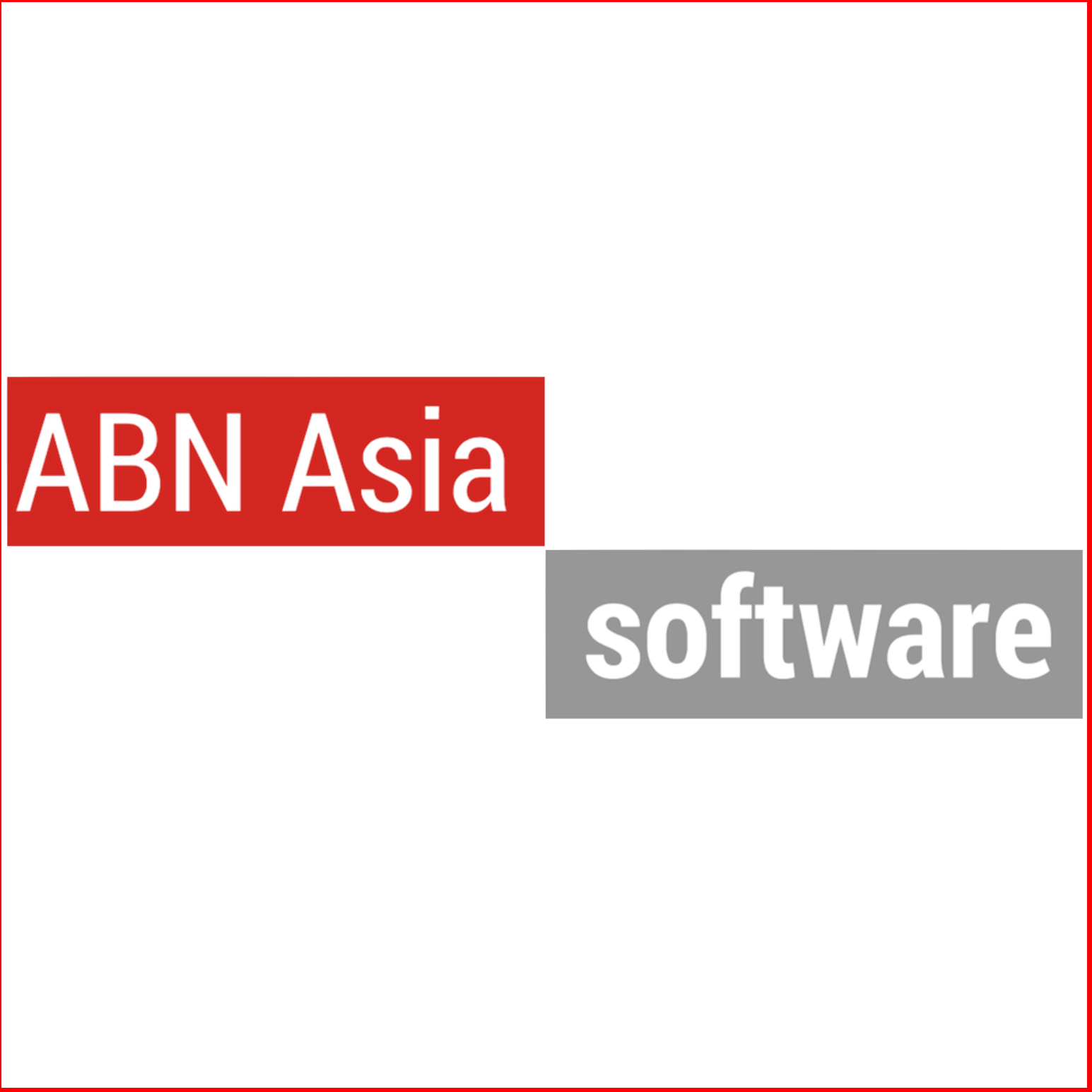 ABN Software | A - AI & Analytics | B - Big Data & Banks | N - Network Security & New Technologies